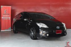 Toyota Prius 1.8 (ปี 2012) Hybrid Top option grade Hatchback AT