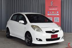 Toyota Yaris 1.5 (ปี 2010) S Limited Hatchback AT