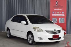 รถมือสอง Toyota Vios 1.5 (ปี2010) G Sedan AT