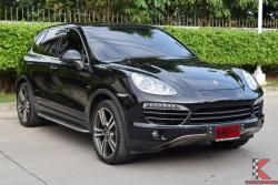 Porsche Cayenne 3.0 (ปี 2012) Diesel Wagon AT