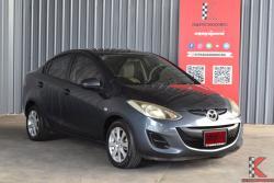 รถมือสอง Mazda 2 1.5 (ปี 2012 ) Elegance Groove Sedan AT