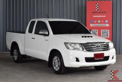รถมือสอง Toyota Hilux Vigo 2.5 CHAMP SMARTCAB (ปี 2015) J Pickup MT