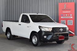 รถมือสอง Toyota Hilux Revo 2.4 (ปี 2016) SINGLE J Pickup