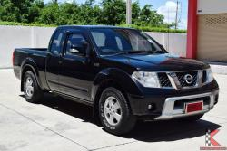 Nissan Frontier Navara 2.5 (ปี 2015) KING CAB SE CNG Pickup MT
