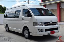 Toyota Hiace 2.7 COMMUTER (ปี 2007) VVTi Van MT