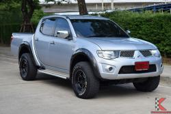 Mitsubishi Triton 2.5 DOUBLE CAB (ปี 2011) GLS Pickup MT