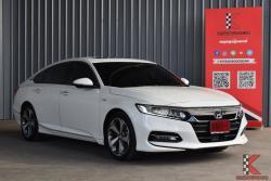 Honda Accord 2.0 (2020) Hybrid TECH Sedan AT