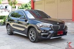 BMW X1 2.0 F48 (ปี 2016) sDrive18d SUV AT