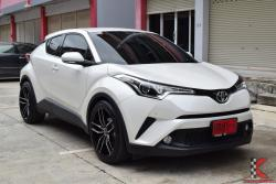 Toyota C-HR 1.8 (ปี 2018) Mid SUV AT