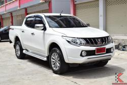 Mitsubishi Triton 2.4 DOUBLE CAB (ปี 2017) GLS-Limited Plus Pickup MT