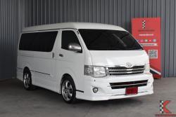 รถมือสอง Toyota Ventury 2.7 (2011) V Van AT
