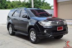 Toyota Fortuner 2.7 (ปี 2011) V SUV AT