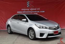 รถมือสอง Toyota Corolla Altis 1.6 ( ปี 2014 ) G Sedan AT