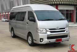 Toyota Hiace 3.0 COMMUTER (ปี 2014) D4D Van AT