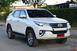 Toyota Fortuner 2.8 (ปี 2017 ) V SUV AT