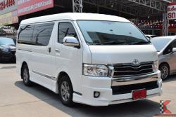 Toyota Ventury 3.0 (ปี 2014 ) V Van AT