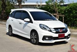 Honda Mobilio 1.5 (ปี 2014) RS Wagon AT