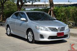 Toyota Corolla Altis 1.6 (ปี 2012) E Sedan AT