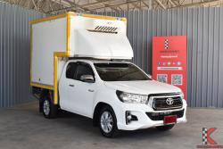 รถมือสอง Toyota Hilux Revo 2.4 (ปี 2019) SMARTCAB J Plus Pickup AT