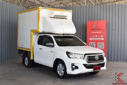 Toyota Hilux Revo 2.4 (ปี 2019) SMARTCAB J Plus Pickup AT