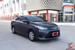 Toyota Vios (ปี 2013) J 1.5 AT Sedan ราคา 399,000 บาท