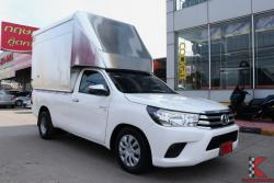 Toyota Hilux Revo 2.8 ( ปี 2018 )  SINGLE J Plus Pickup MT