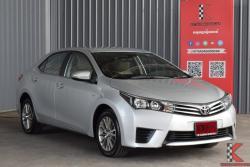รถมือสอง Toyota Corolla Altis 1.6 (ปี 2015) G Sedan AT