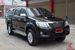 Toyota Hilux Vigo 3.0 CHAMP DOUBLE CAB (ปี 2012) G Prerunner VN Turbo Pickup AT