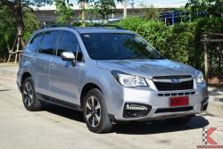Subaru Forester 2.0 (ปี 2016) i-L SUV AT
