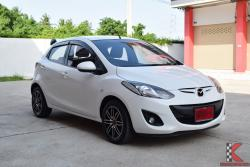 Mazda 2 1.5 (ปี 2012) Sports Maxx Hatchback AT