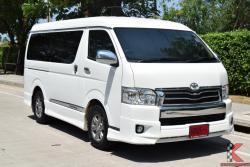 Toyota Ventury 3.0 (ปี 2016 ) V Van AT