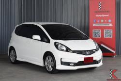 รถมือสอง Honda Jazz 1.5 (ปี 2012) SV i-VTEC Hatchback AT