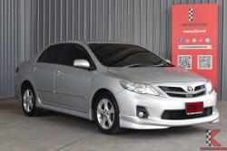 Toyota Corolla Altis 1.8 (ปี 2013) G Sedan AT