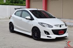 Mazda 2 1.5 (ปี 2013) Sports Spirit Hatchback AT