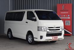 รถมือสอง Toyota Hiace 3.0 (ปี 2016) ตัวเตี้ย D4D Van MT