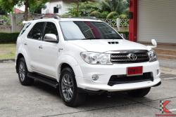 Toyota Fortuner 3.0 (ปี 2010) TRD Sportivo III SUV AT