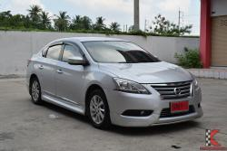 Nissan Sylphy 1.8 (ปี 2014) V Sedan AT