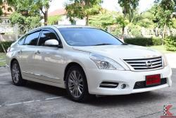 Nissan Teana 2.5 (ปี 2013 ) XV Sedan AT