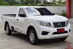 Nissan NP 300 Navara 2.5 (ปี 2017)  SINGLE SL Pickup MT