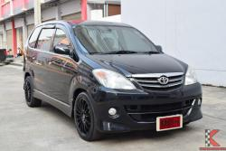 Toyota Avanza 1.5 (ปี 2007) S Hatchback AT