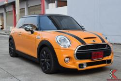 Mini Cooper 2.0 F56 Hatch S Hatchback AT (ปี 2014)