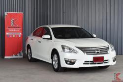 รถมือสอง Nissan Teana 2.0 (ปี 2016) XE Sedan AT