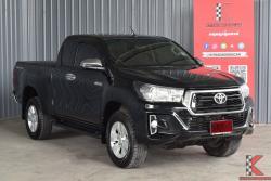 รถมือสอง Toyota Hilux Revo 2.4 (ปี 2019) SMARTCAB Prerunner E Pickup AT