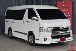 รถมือสอง Toyota Ventury 3.0 (ปี 2018) V Van AT