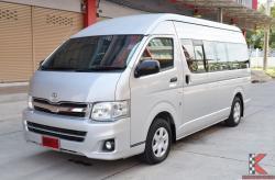 Toyota Hiace COMMUTER (ปี 2013) D4D 2.5 MT Van ราคา 869,000 บาท