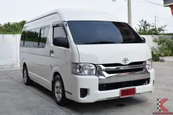 Toyota HIACE 2.7 COMMUTER (ปี 2011) VVTi Van MT