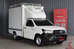รถมือสอง Toyota Hilux Revo 2.4 (ปี 2020) SINGLE J Plus Pickup MT