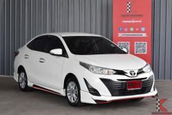 Toyota Yaris Ativ 1.2 (ปี 2018) E Sedan AT