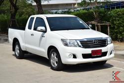 รถมือสอง Toyota Hilux Vigo 2.7 CHAMP SMARTCAB ( ปี 2015 ) J Pickup MT