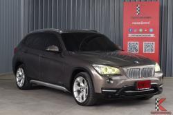 รถมือสอง BMW X1 2.0 E84 (ปี 2013) sDrive18i xLine SUV AT